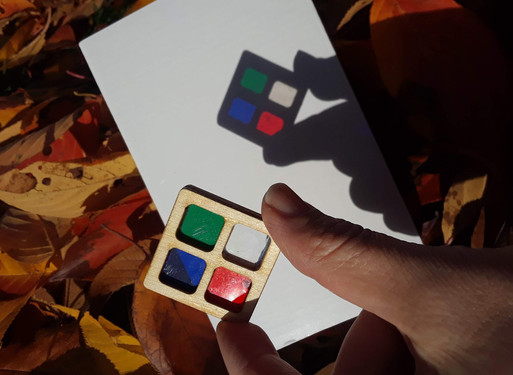 Square viewer