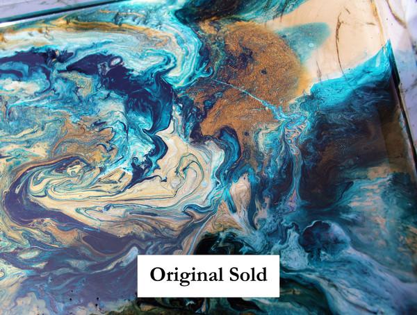 Golden Sea Tray - EDITED AnotherAngle  f