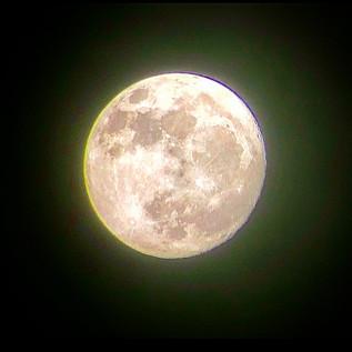 Moon through telescope nov 10th 2019 .jp