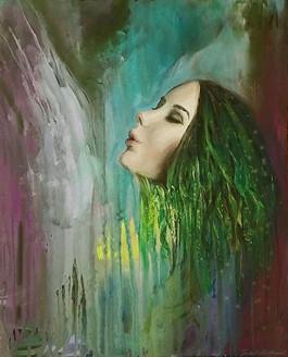 Verdant Breath - Juliet Hillbrand create