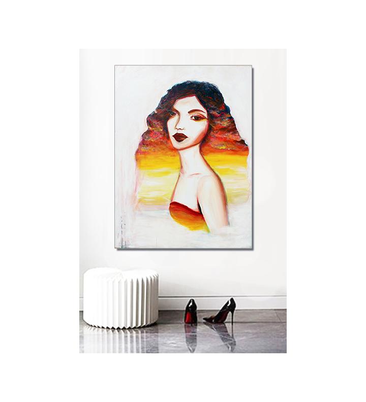 Idalia by heels