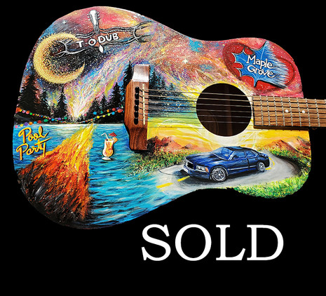 Night Guitar on Blac smaller SOLD.jpg