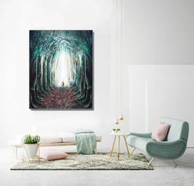 Metamorphosis on Wall.jpg