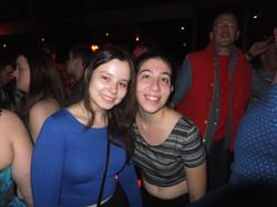 Jess & Elena