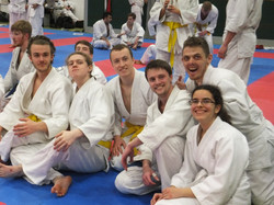 Surrey Jitsu