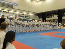 Participants in the Open Competition