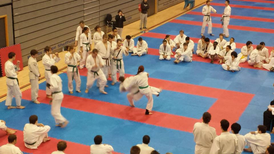 Green Belt competition