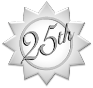 Surrey Jitsu 25th Anniversary