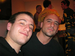 Ben & Stephan