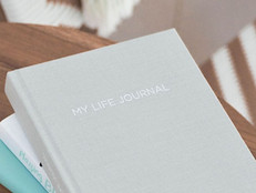 Use a Journal to Stay in Touch with What You Really Want in Life