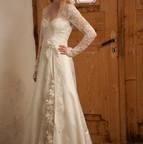 Brautkleid Anna