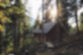 Joffre Creek Cabins