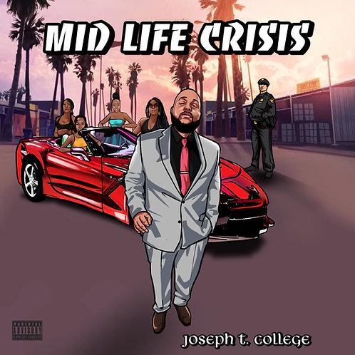 Mid Life Crisis Digital Download