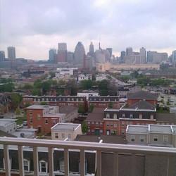 Baltimore Bkgrd