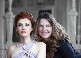 Patricia Petibon & Susan Manoff_Bernard