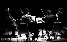 Quatuor Hanson - Beauregard 2019