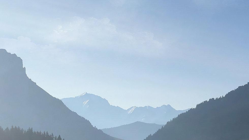 musique montagne concert mont-blanc
