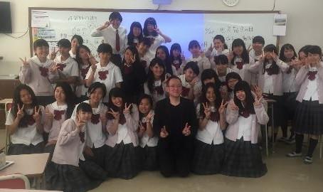 梅花高等学校