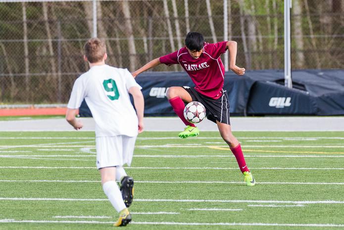 High School Soccer 4