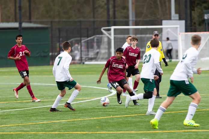 High School Soccer 3