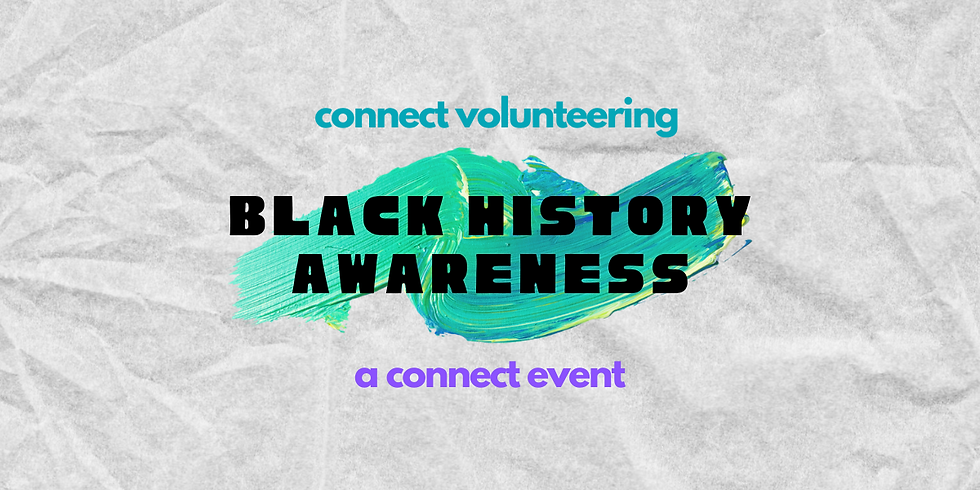 Black History Awareness