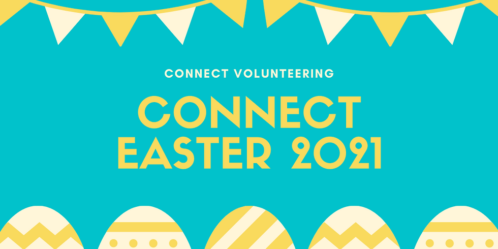 Connect Easter 2021