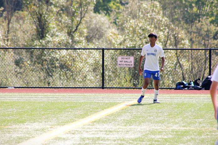 Academy Soccer 4
