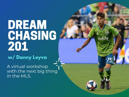 Dream Chasing 201 RECAP