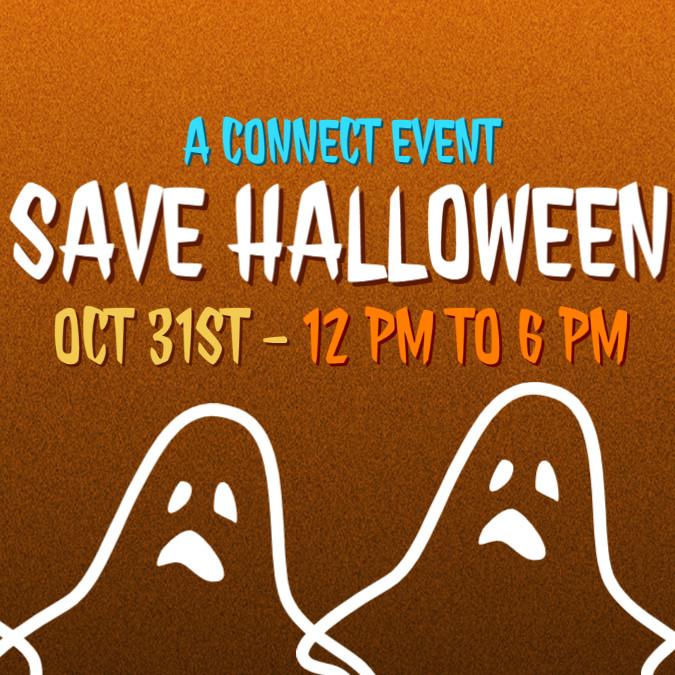 Save Halloween