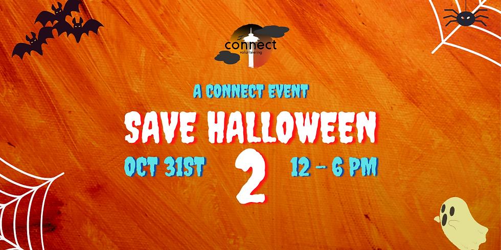 Save Halloween 2