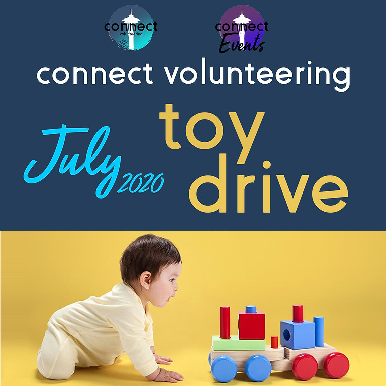 July 2020 Toy-Drive