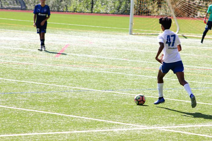 Academy Soccer 1