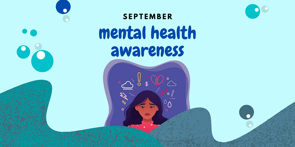 September Mental Health Awareness