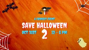 NEW EVENT: Save Halloween 2