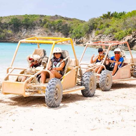 Punta Cana Buggies Tour Go Dominican Travel