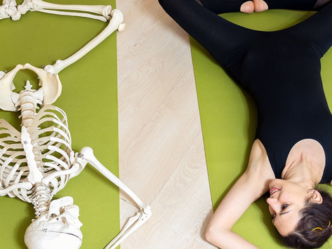 Pilates και οστεοπόρωση