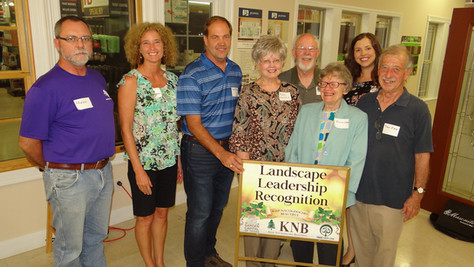 G Patterson Photography Studio Honored for Beautiful Garden in Nacogdoches, TX