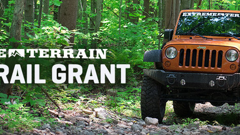 ExtremeTerrain Off-Road Outfitters