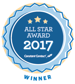 Keep Nacogdoches Beautiful Earns 2017 Constant Contact All Star Award