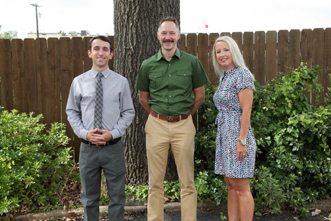 Keep Nacogdoches Beautiful Appoints Two New Members to Board of Directors