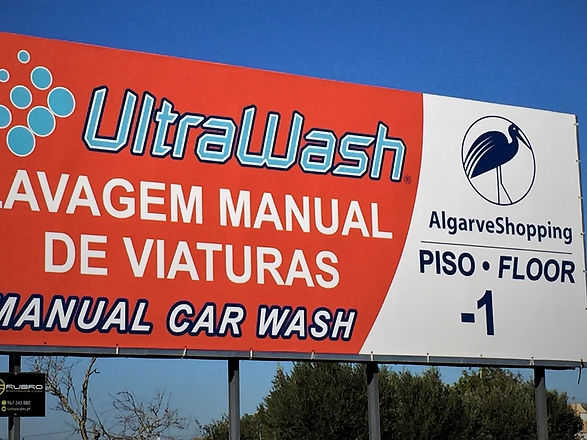 Outdoor UltraWash na Guia