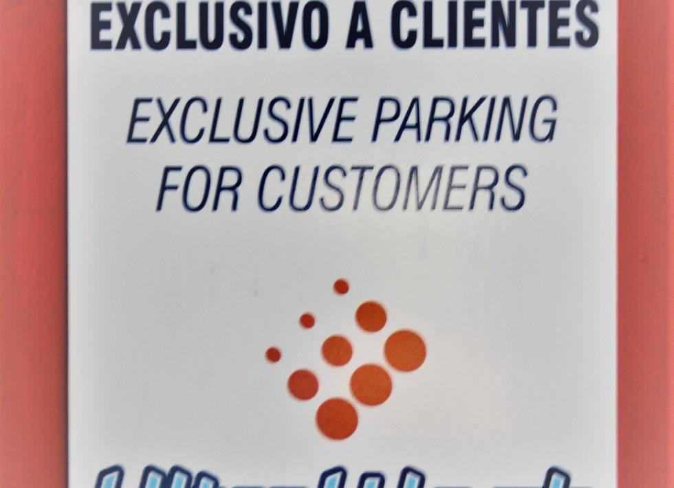 Exclusivo para Clientes