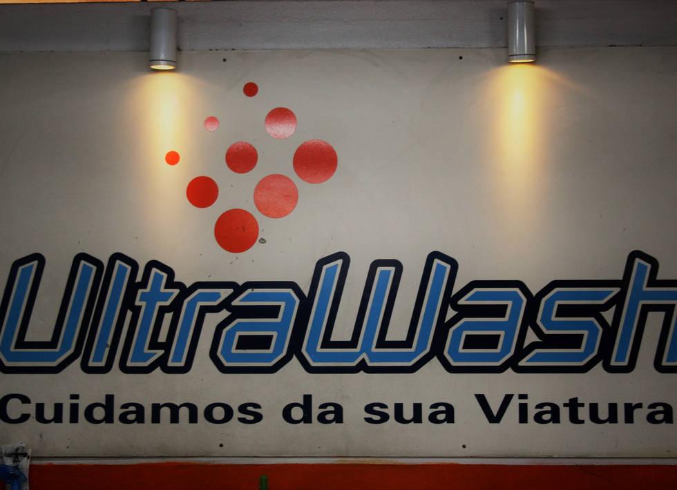 Ultrawash Piso-1