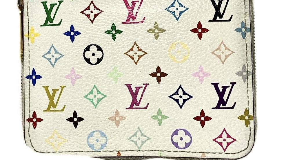 Louis Vuitton Murakami Small Wallet