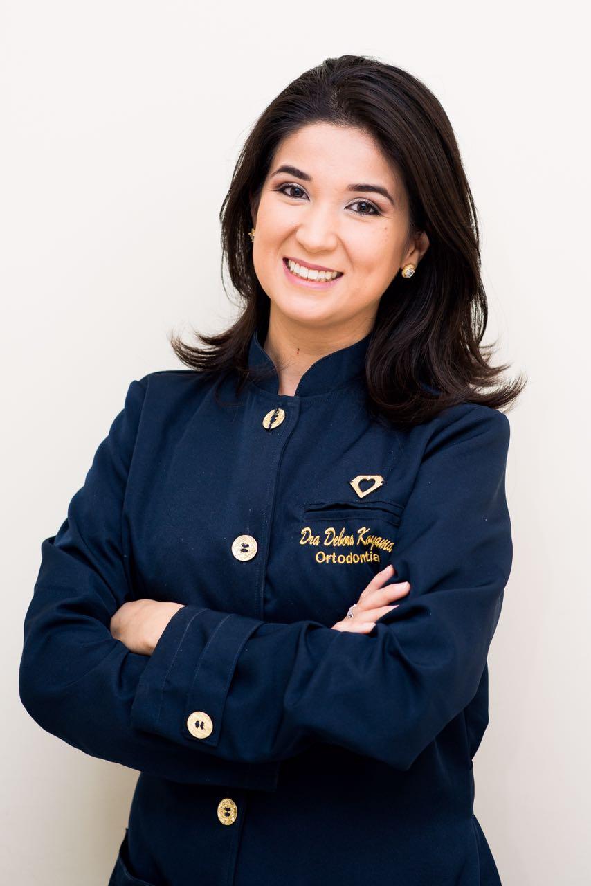 Dra Debora Koyama