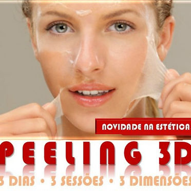 peeling 3d