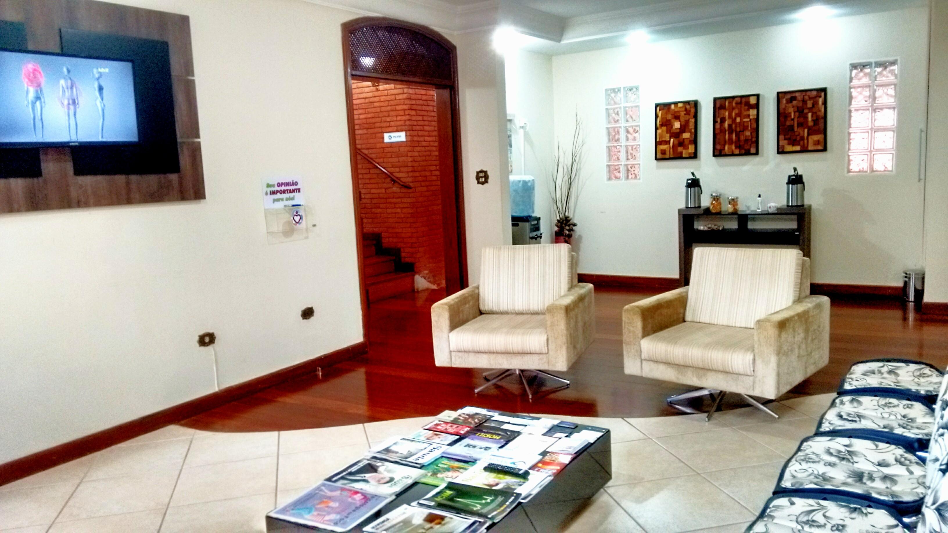 sala de esperacon