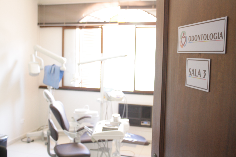 Consultório Odontológico 3