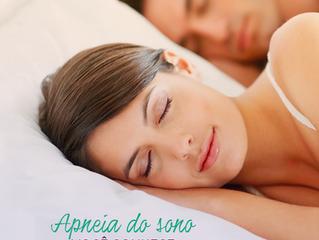 Apnéia Obstrutiva do Sono