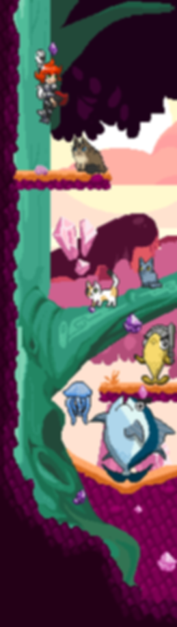 The Legend of Excalipurr | Wisp Entertainment